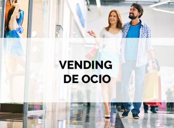 VENDING OCIO Easy Vending