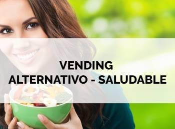 VENDING SALUDABLE Easy Vending