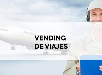 VENDING DE VIAJES Easy Vending