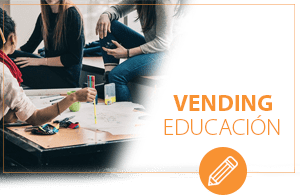 Vending Educacion Easy Vending