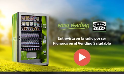 Vending Saludable Links Noticias