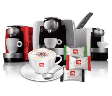 Office Coffee Service